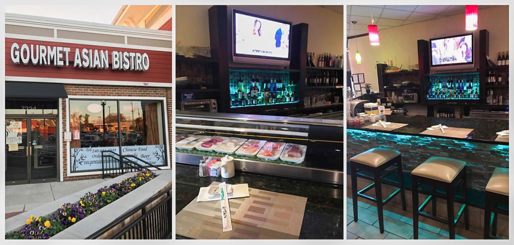 Gourmet Asian Restaurant, Derwood, MD 20855, Online Order, Take Out